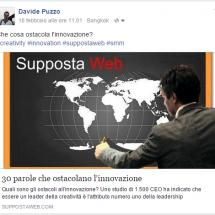 bug facebook – la geolocalizzazione