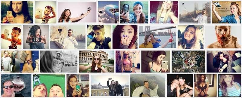 Igers, selfies e #Instagramers ti faranno fatturare.