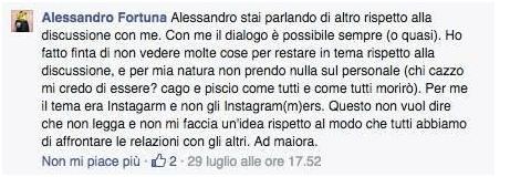 Alessandro Fortuna