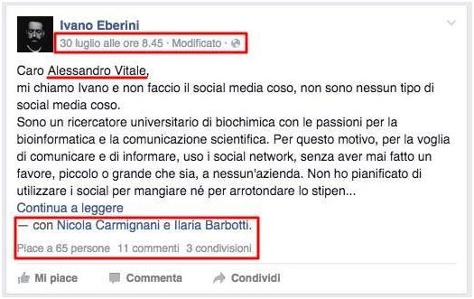 Ivano Eberini