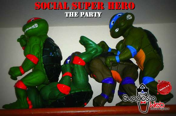 social-super-hero-party