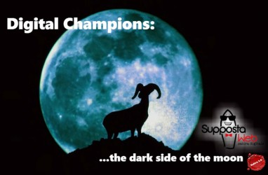 the dark side of digital champions