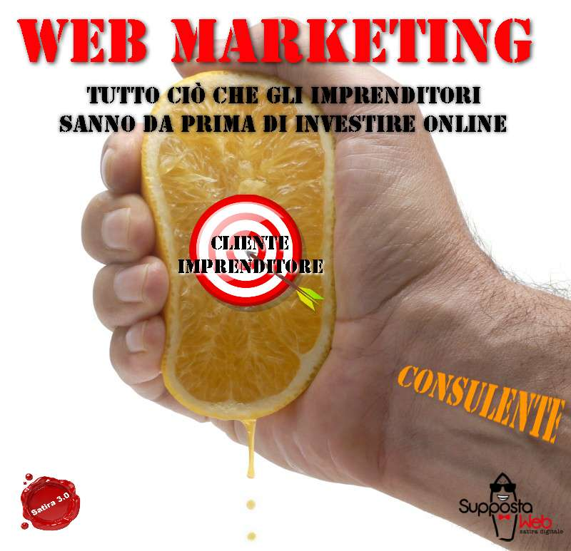 WMI - Web Marketing Italiano: il succo del web marketing