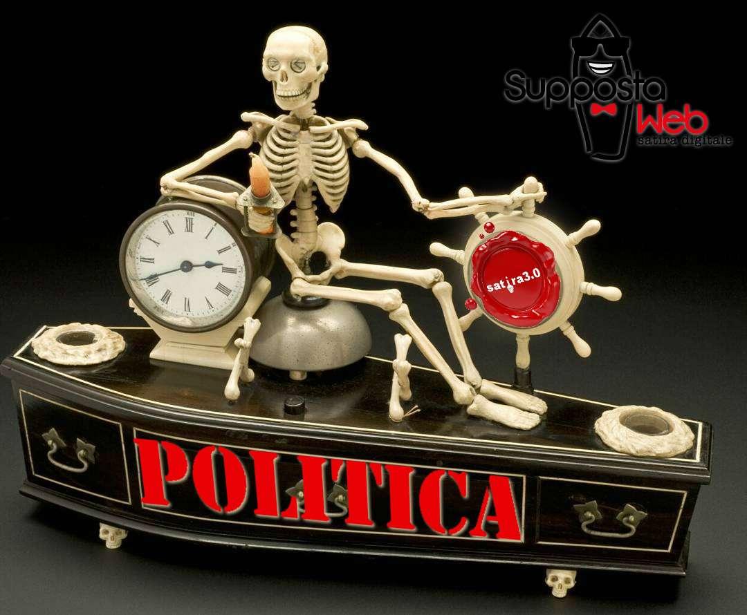 Comunicazione politica e social media