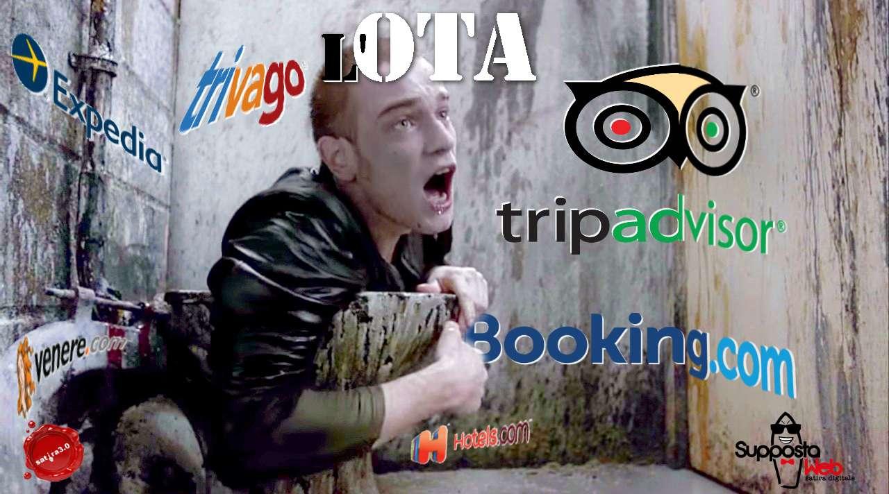 Ota online travel agency la tua stanza migliore al for Costruisci la tua stanza online
